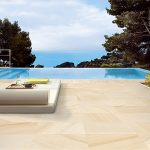 External Tile