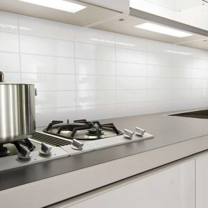 Subway Tiles - Splash back